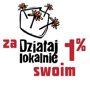 ZaDziałaj Lokalnie swoim 1%