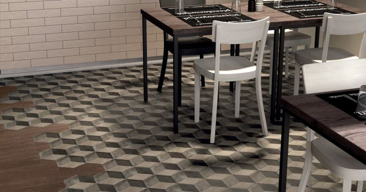 collezioni terra ceramiche marca corona interni pinterest geometric tiles pantry and. Black Bedroom Furniture Sets. Home Design Ideas