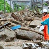 Japón confirma la muerte de cuatro personas en el volcán Ontake y localiza otros 32 cuerpos