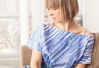 Joaca preferata cu Vika Gazinskaya & other Stories www.mauvert.com