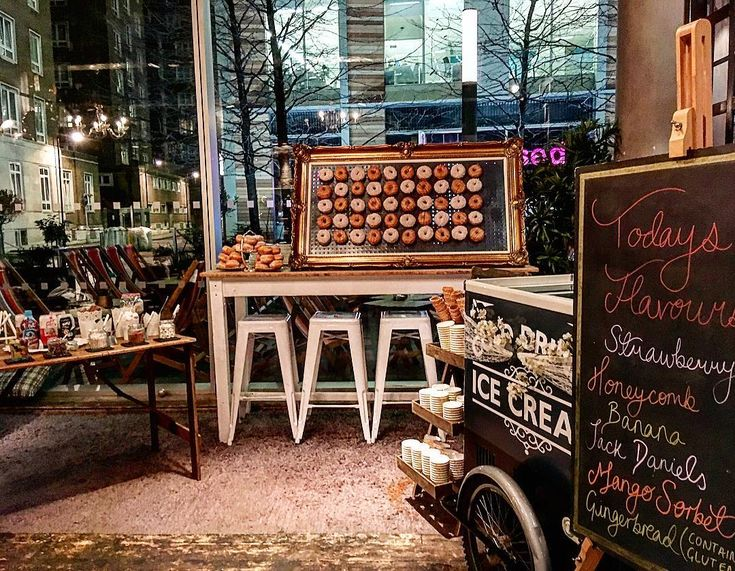 Last night we served an inner city wedding just next to the Tate @therefinerybankside as you can see we pulled out all the stops. Donut Wall, Ice Cream Tricycle and Sundae Station. 150 guests all enjoyed this special treat on a super special day. #donut #donutwall #icecream #icecreamtricycle #sundae #icecreamsundae #doughnuts #doughnutwall #weddingfood #weddinginspo #weddinginspiration #weddingideas #eventhire #eventinspo #bankside #camberwell #ascot #Berkshire