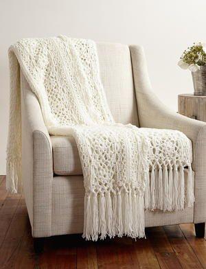 lady windsor lace crochet blanket allfreecrochetafghanpatternscom