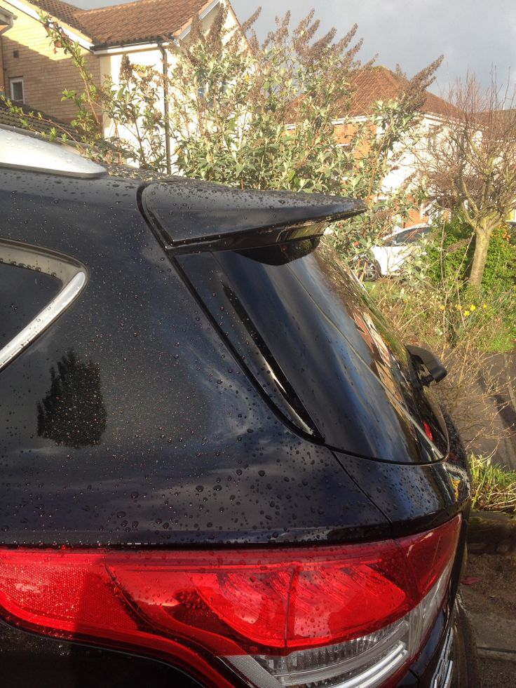 17 Best Images About My Ford Kuga On A 63 Plate It S A