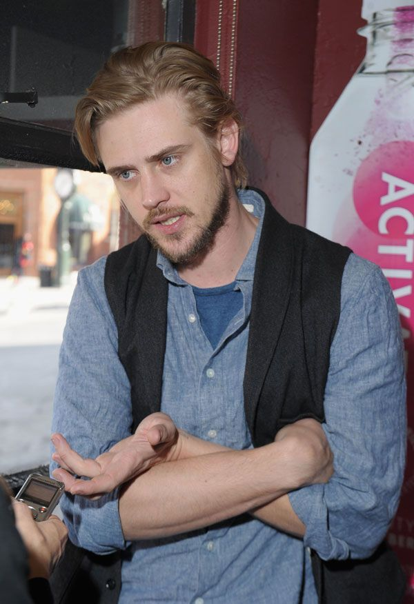 Boyd Holbrook, so hot