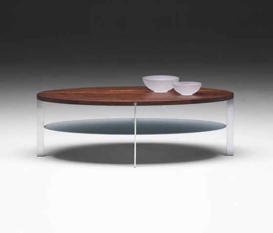 NAVER COLLECTION | AK972 Coffee Table | Design: Nissen & Gehl mdd.