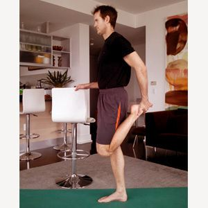 6 Best Exercises for Your Knees - Grandparents.com
