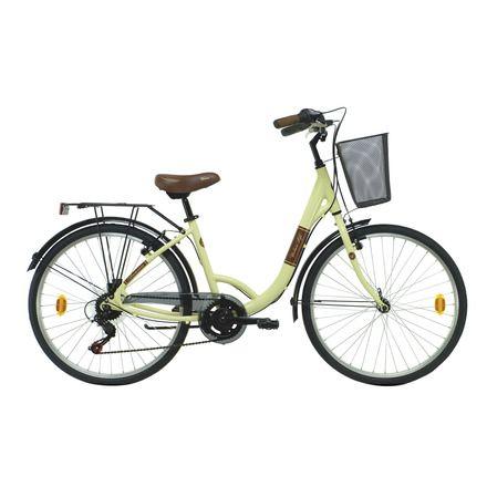 Bicicleta de paseo Urban Life 26'' B-Pro