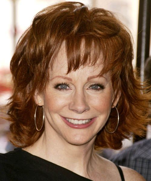 country style hair 578 best images about reba mcentire on country 8992