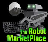Robot Parts & Electronics - Build a Robot with The Robot MarketPlace