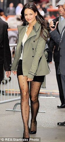 Katie Holmes Legs | How to get Katie Holmes's legs: Secrets of an A-list Body