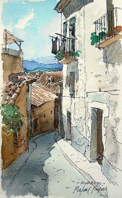 Monroyo (Teruel) | Flickr - Photo Sharing!