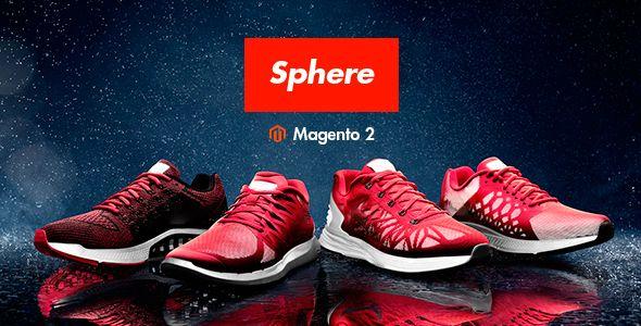Free Download Sphere - Responsive Magento 2 Theme