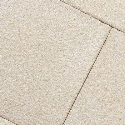 Bradstone Textured Paving Buff 450 x 450 40 Per Pack