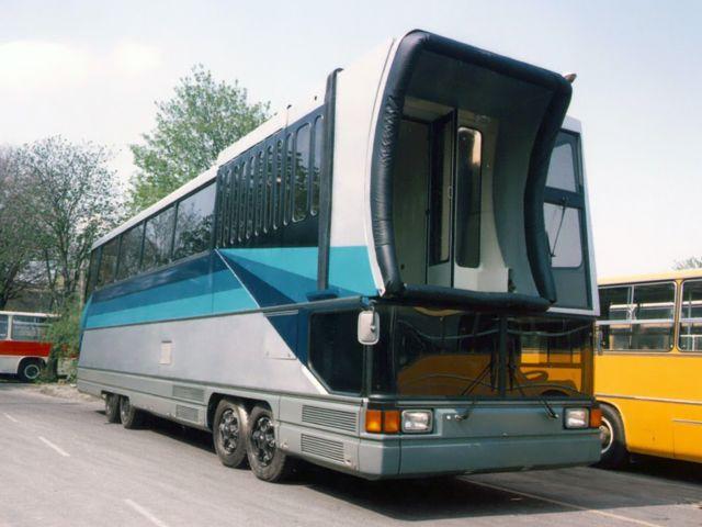 Ikarus 692.01 PALT '1983