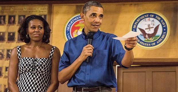 images with barack and michelle   Barack and Michelle Obama marriage problems: rumours of president's ...