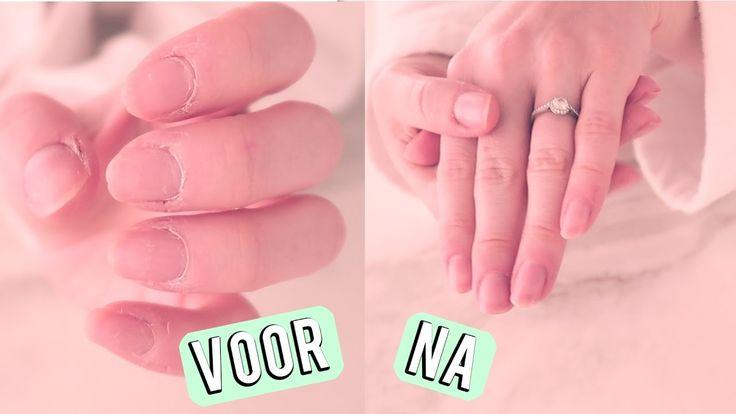 Snel droge handen en nagelriemen verzorgen | Beautygloss