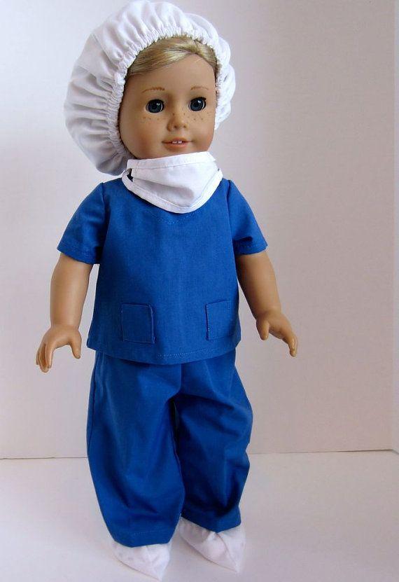 110 best AG Doll Medical nurse, doctor, or vet images on Pinterest ...
