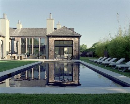 Find your zen this summer in a luxurious modern escape South of the Highway in Sagaponack. Gorgeous 6 bedroom, 7.5 bathroom estate set on over 1.5 acres with crisp interiors and serene landscaping. Four fireplaces, a heated gunite pool, and plenty of entertaining space.   There is still time to book your summer reservation with Janice Hummel, Licensed Real Estate Salesperson, 631.324.8080.   #realestate #properties #realestateagent #househunting #newhome #home  #vacationhome #hamptons