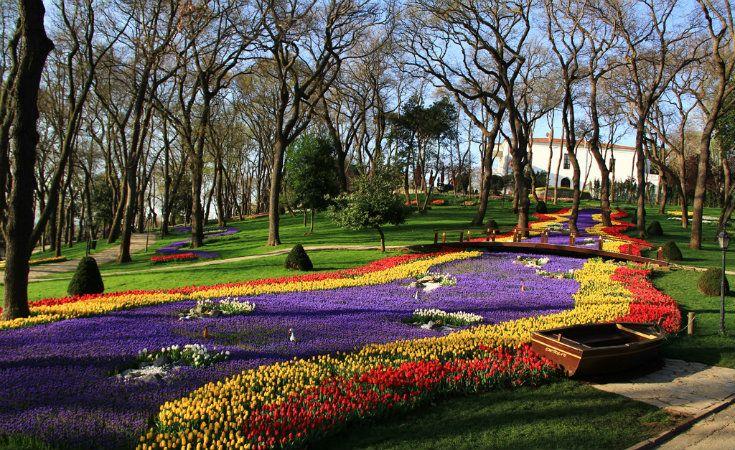 İstanbul'da mutlaka yapılması gereken 25 şey