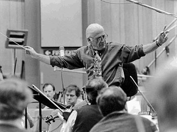 Jerrald King (Jerry) Goldsmith
