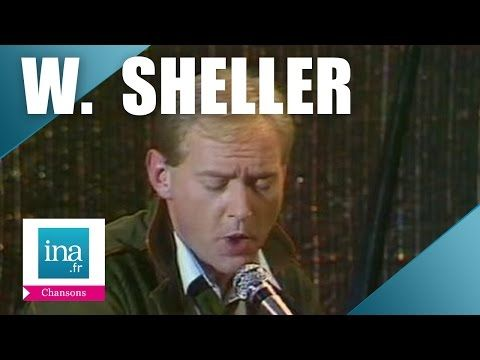William Sheller, le best of (compilation) | Archive INA - YouTube