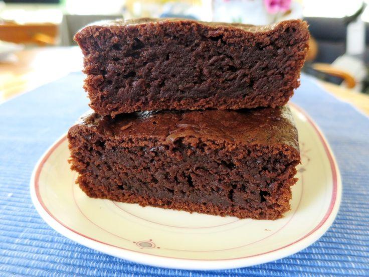 Allergiker Schokoladenkuchen, ein schmackhaftes Rezept aus der Kategorie Kuchen. Bewertungen: 17. Durchschnitt: Ø 4,3.