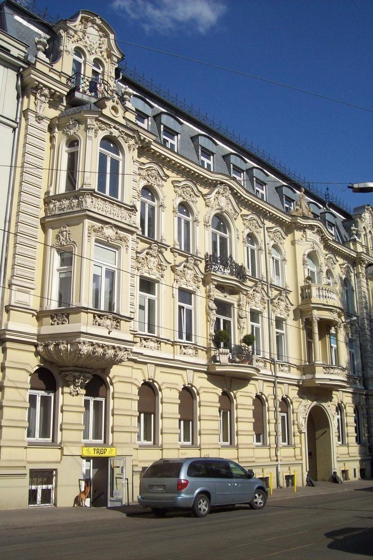 city: Lodz, Gdanska St