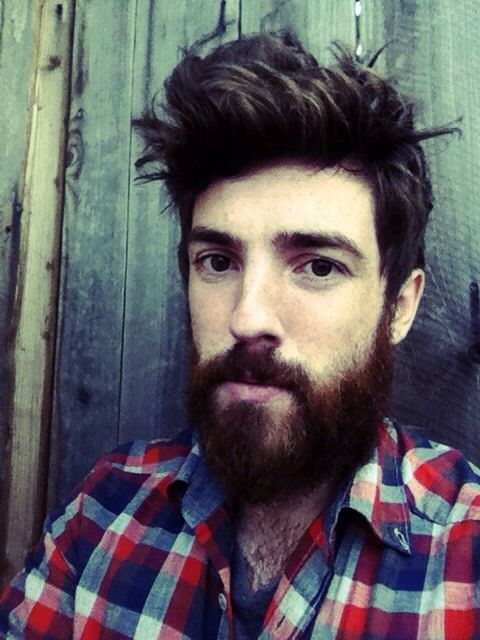 cool hair and beard styles 12 best images about cool beards on 9333