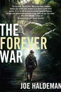 Joe Haldeman: The Forever War (11,30€)