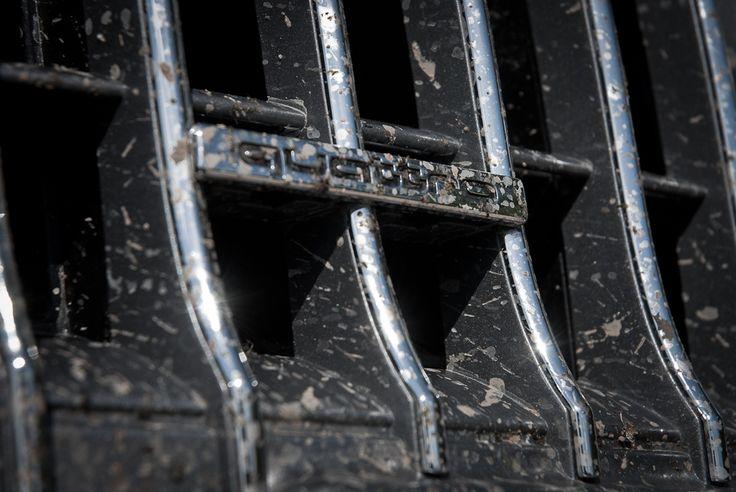Audi A6 Allroad. Click for full gallery. #audi #allroad #a6