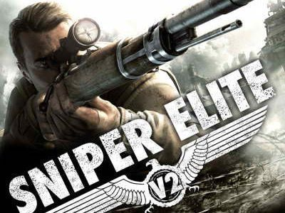 Used : Sniper Elite V2 - Xbox 360 Games - http://tech.bybrand.gr/used-sniper-elite-v2-xbox-360-games/
