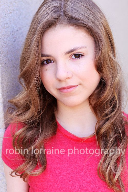 Share your Teen actor headshots