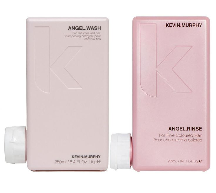 Kevin Murphy -  Angel Wash 250ml + Angel Rinse 250ml