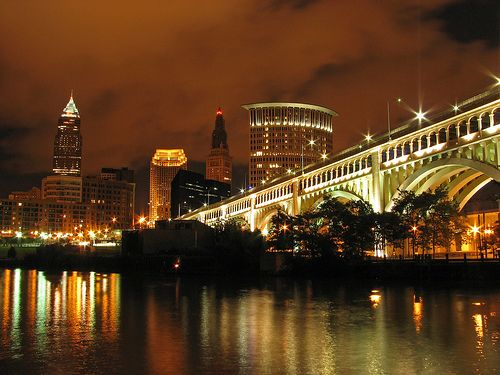 Cleveland | ... Cleveland Had Largest Numerical Population Drop in 2009 | Cleveland