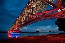 fotograf płock - #płock #bridge #poland