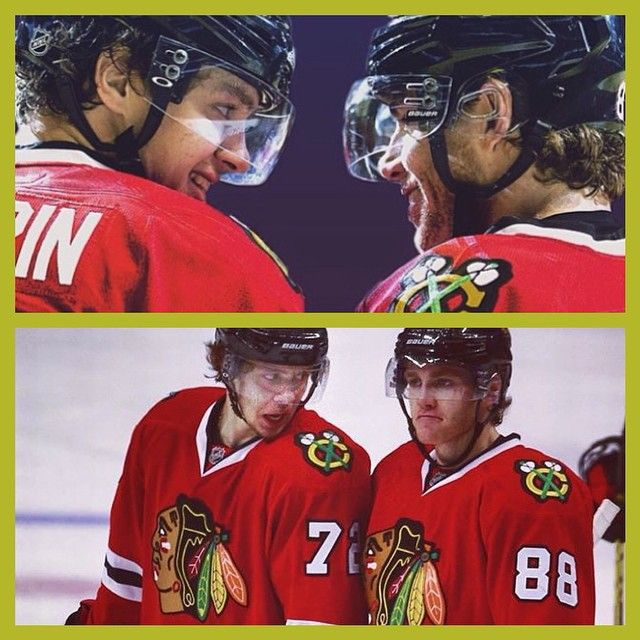 Twinsies! The Bread Man and Kaner