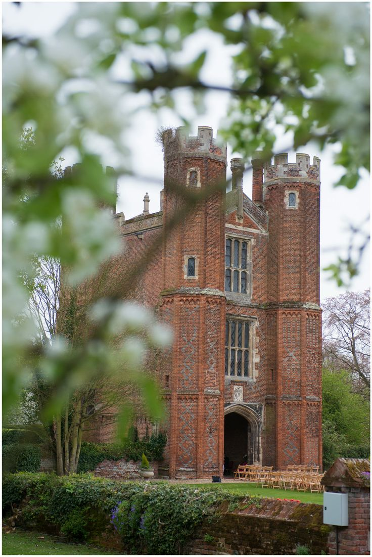 Introducing The Tower At Leez Priory Wedding Venue Essex