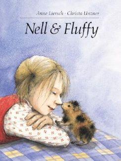 Nell and Fluffy - Anne Liersch