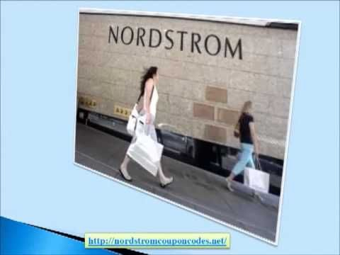 Nordstrom Coupon Codes - Beat The Heat This Summer With Gigantic 40% off with Nordstrom Coupon Codes - YouTube