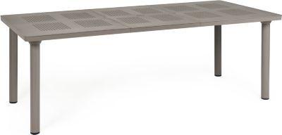 Gartentisch Libeccio ausziehbar Taupe Jetzt bestellen unter: https://moebel.ladendirekt.de/garten/gartenmoebel/gartentische/?uid=ce76f1f3-de75-524e-8873-add3d6a4d3ca&utm_source=pinterest&utm_medium=pin&utm_campaign=boards #garten #gartenmoebel #gartentische