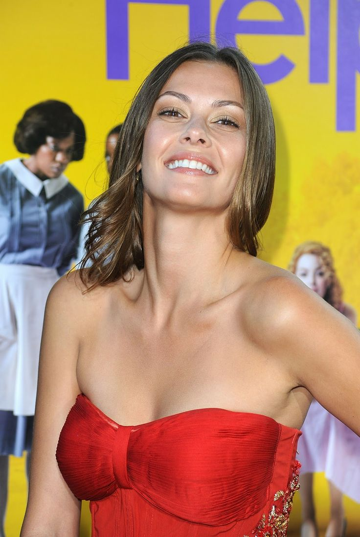 Olga Fonda Nude Photos 22