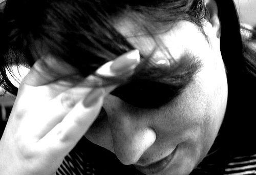 Principais sintomas da menopausa