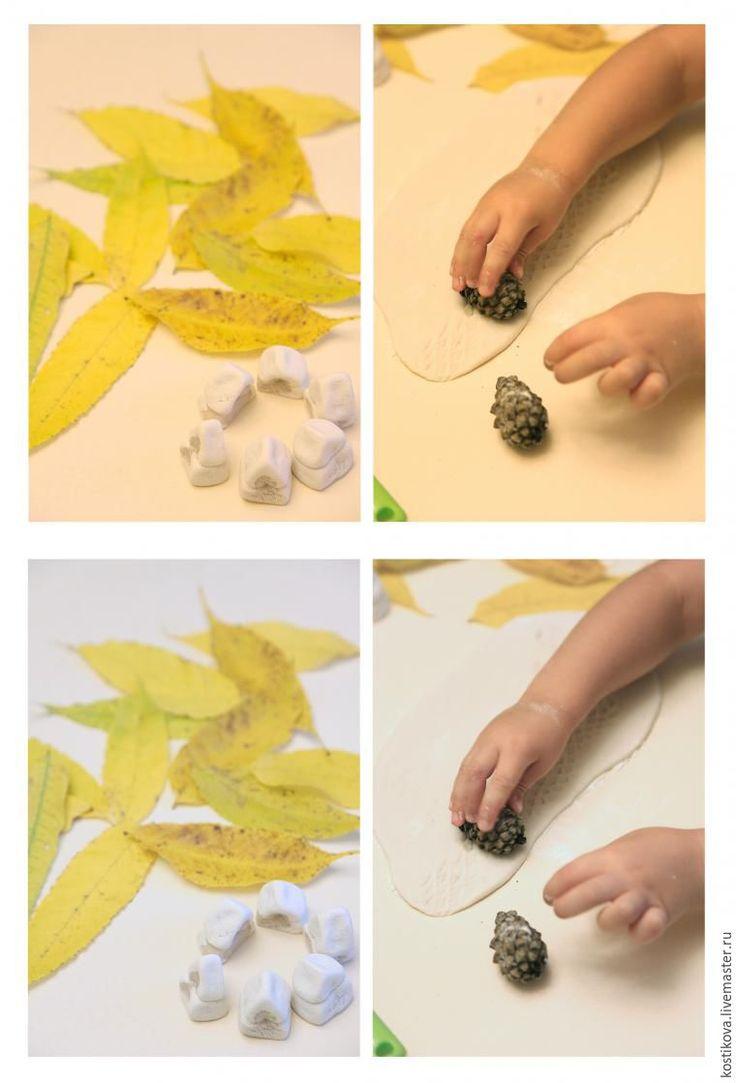 Как одной кнопкой исправить свет на жёлтом фото - Ярмарка Мастеров - ручная работа, handmade