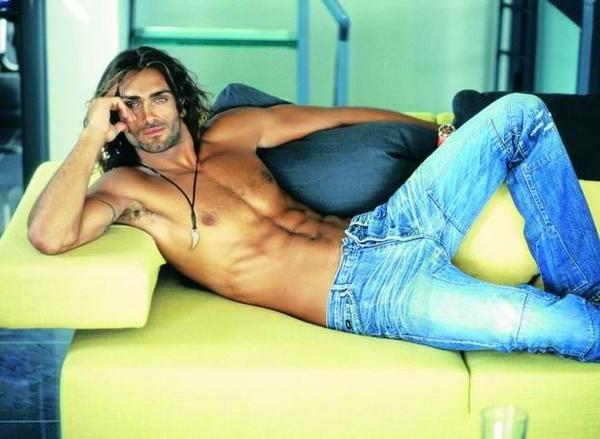 Theo Theodoridis - Gideon Cross? #Home: Eye Candy, Hot Mess, Theo Theodoridis Photo, Beautiful Man, Body Art, Beautiful Body, Beautiful People, Hot Guys, Gideon Cross