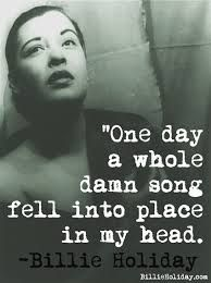 billie holiday quotes - Google Search