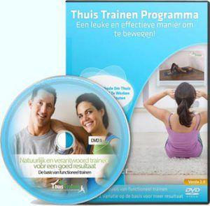Thuis trainen programma Te koop via de onderstaande link http://www.paypro.nl/producten/Thuis_Trainen_Programma/13061/35555