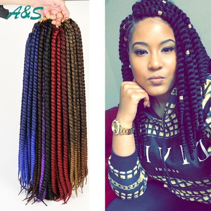 Find More Bulk Hair Information about 12roots/pack kanekalon jumbo twist afro kinky twist crochet braids extension bionde ombre hair extension crochet hair braiding,High Quality hair scissor,China hair cuts straight hair Suppliers, Cheap hair brush for dogs from AS Hair Store on Aliexpress.com
