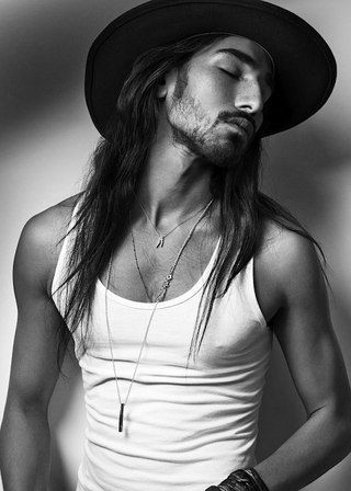 Willy Cartier Braid 17 Best images about W...