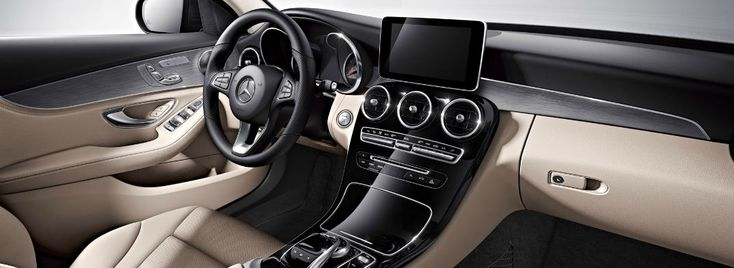 2015 Mercedes-Benz C-Class Interior Wards 10 best Interior