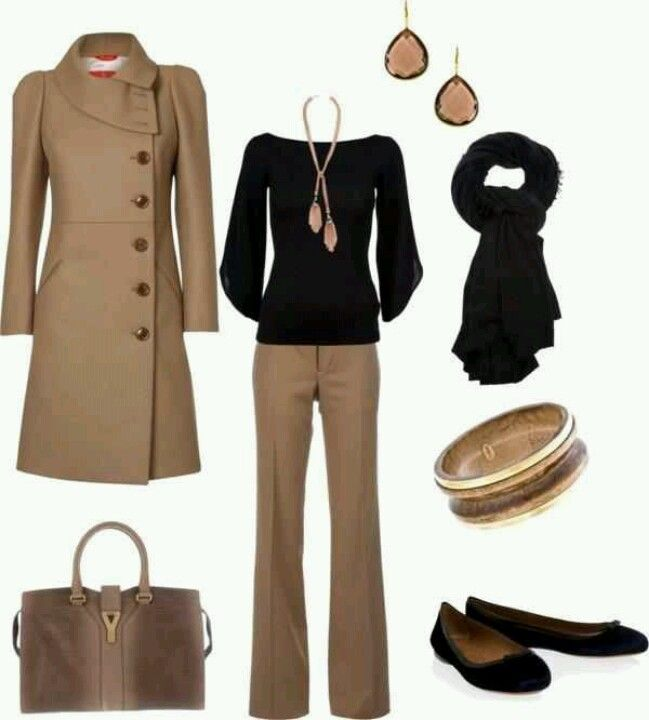Another perfect work outfit.  Love every single piece of this classic outfit.